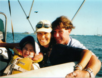 Curtis & MaggiLu Tucker, editor & publisher of Atlantic Coast Boating Magazines, are avid boaters who call the waters of South Florida home.